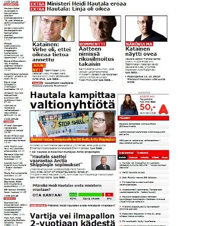 jyväskylän matkakeskus Kaarina